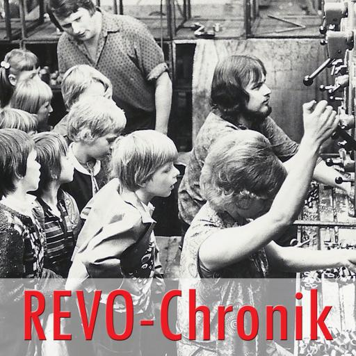 REVO-Chronik